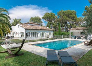 Thumbnail 5 bed property for sale in Mougins, Mougins, Provence-Alpes-Côte D'azur, France