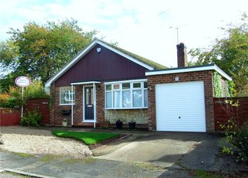 Thumbnail 3 bed detached bungalow for sale in Rydal Close, Allestree, Derby
