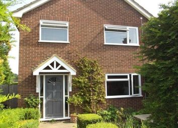 Thumbnail 3 bed semi-detached house to rent in Portland Terrace, Hale Road, Farnham