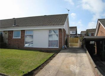 Thumbnail 3 bed bungalow to rent in Mayfield Place, Llantrisant
