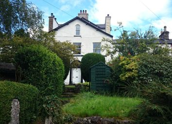 Thumbnail 1 bed flat to rent in Mealbank, Kendal
