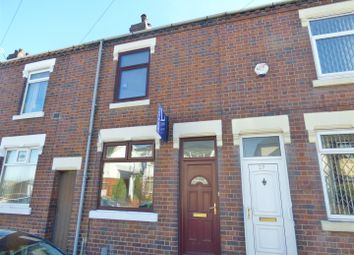 Thumbnail 2 bed terraced house to rent in Minton Street, Hartshill, Stoke-On-Trent