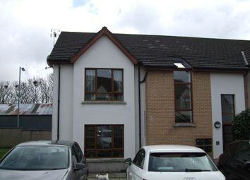Thumbnail 2 bed flat for sale in Blacksmith Corner, Ballynure, Ballyclare