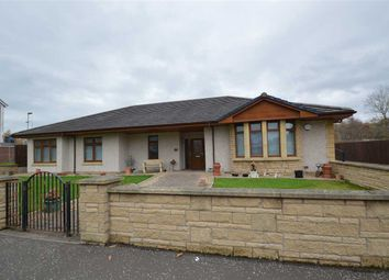 Thumbnail 3 bed bungalow for sale in Omoa Road, Cleland, Motherwell