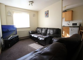 Thumbnail 2 bed flat for sale in Grove Court, Gasby Street, Nuneaton, Warwickshire
