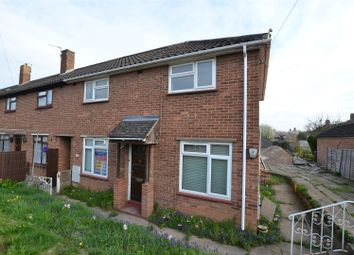Thumbnail 3 bedroom end terrace house for sale in Maid Marian Road, Norwich