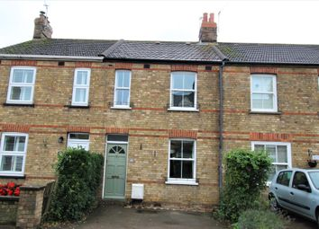 Thumbnail 4 bed terraced house for sale in Sun Street, Biggleswade