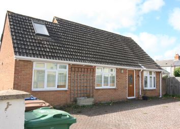 Thumbnail 2 bed detached bungalow for sale in Marshall Road, Cowley, Oxford, Oxfordshire