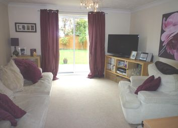 Thumbnail 2 bedroom property to rent in Saunders Close, Peterborough
