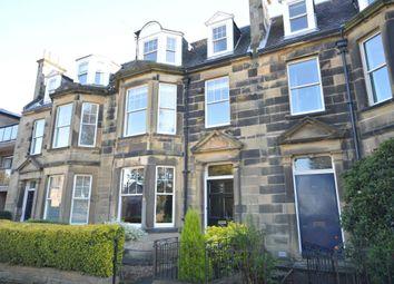 Thumbnail 5 bedroom town house for sale in 92 Myreside Road, Edinburgh