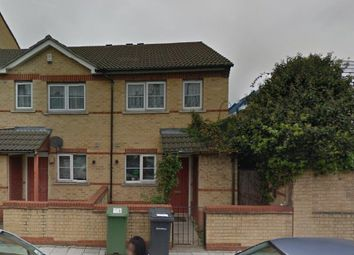 Thumbnail 2 bed terraced house to rent in St Asaph Road, Brockley