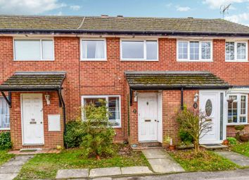 Thumbnail 3 bed terraced house for sale in Shetland Close, Worth, Crawley