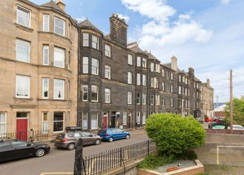 Thumbnail 1 bedroom flat for sale in 17/1 Links Gardens, Leith