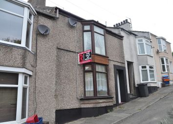 Thumbnail 3 bedroom property for sale in Gilbert Street, Holyhead