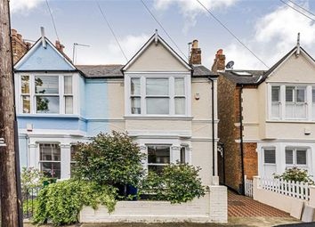Thumbnail 3 bed property to rent in Carlton Road, London