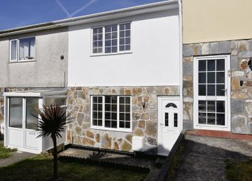2 bed terraced house for sale in South Park, Redruth TR15