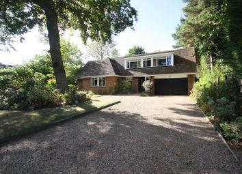 Thumbnail 5 bed property for sale in Longaford Way, Hutton, Brentwood