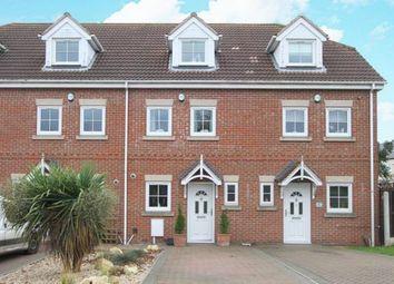 Thumbnail 3 bed town house for sale in Osborne Court, Osborne Road, Kiveton Park, Sheffield
