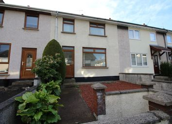 Thumbnail 3 bedroom terraced house for sale in Ederny Walk, Carrickfergus