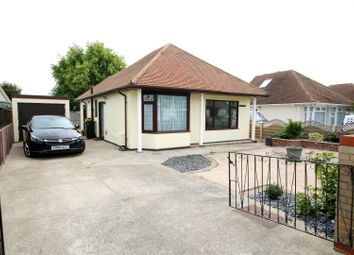 Thumbnail 3 bed detached bungalow to rent in Florence Road, Walton On The Naze