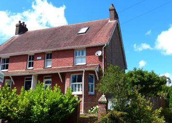 Thumbnail 3 bed property for sale in Hurtis Hill, Crowborough