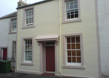 Thumbnail 3 bed flat to rent in Church Street, Dunbar