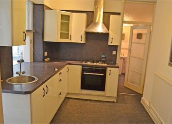 Thumbnail 3 bed terraced house for sale in Mount Libanus Street, Treherbert, Treorchy, Mid Glamorgan
