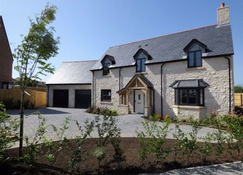 Thumbnail 5 bedroom detached house for sale in Nottington Lane, Weymouth