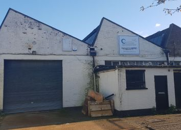 Thumbnail Light industrial for sale in Unit 4, Cranes Close, Basildon, Essex
