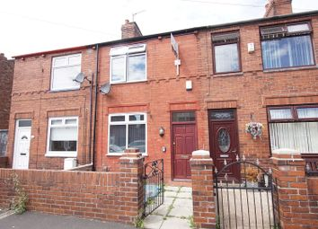 Thumbnail 3 bed terraced house for sale in Mendip Grove, St. Helens