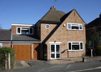 4 bed detached house for sale in Steyning Crescent, Glenfield, Leicester LE3