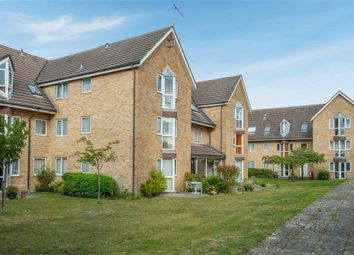 Thumbnail 1 bedroom flat for sale in Sunnyhill Road, Poole, Dorset