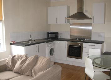 Thumbnail 2 bed flat to rent in Alderson Road, Off Bramall Lane, Sheffield