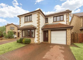 Thumbnail 4 bed detached house for sale in 14 Knowesley Park, Haddington