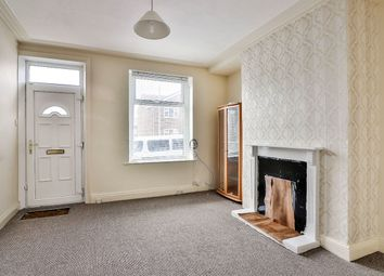 Thumbnail 2 bed terraced house to rent in Mile Cross Road, Halifax