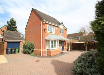 Thumbnail 3 bedroom detached house to rent in Bluebell Drive, Bedworth