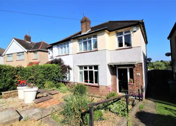 Thumbnail 3 bed semi-detached house for sale in Warland Road, Plumstead