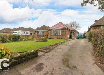 Thumbnail 2 bed detached bungalow for sale in Change Lane, Willaston, Neston, Cheshire