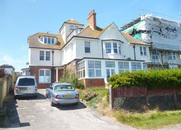 Thumbnail 2 bed flat to rent in Cliff Promenade, Broadstairs