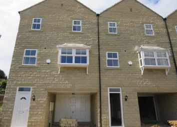 Thumbnail 4 bed property to rent in Alder Mews, Batley