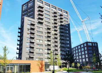 Thumbnail 1 bed flat for sale in City Island, Canary Wharf, London