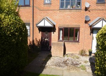 Thumbnail 1 bed flat to rent in Cook Close, Daventry