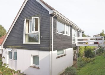 Thumbnail 2 bed detached house for sale in Thornborough Close, Ryde