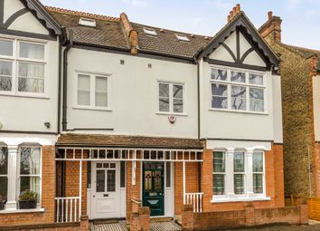 Thumbnail 4 bed property for sale in Marston Road, Teddington