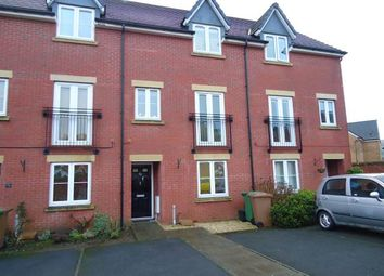Thumbnail 4 bed town house to rent in Drum Tower View, Castell Maen, Caerphilly