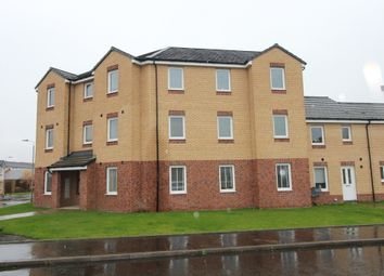 Thumbnail 2 bed flat for sale in 18 2/1 Cyril Crescent, Paisley, Renfrewshire