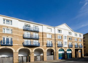 Thumbnail 1 bed flat to rent in Westminster Court, Rotherhithe