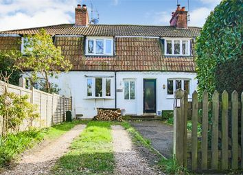Thumbnail 2 bed terraced house for sale in Cat Street, Upper Hartfield, Hartfield, East Sussex
