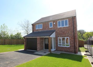 Thumbnail 4 bedroom detached house for sale in Westerton Road, Tingley, Wakefield, West Yorkshire