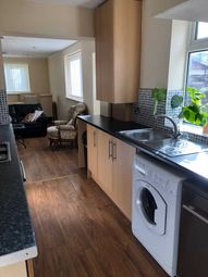 Thumbnail 4 bed semi-detached house to rent in Alverstone Road, Withington, Manchester